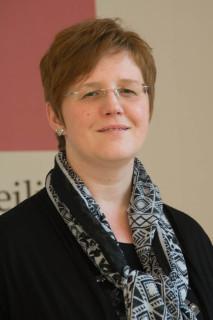 Silvia Stockmaier