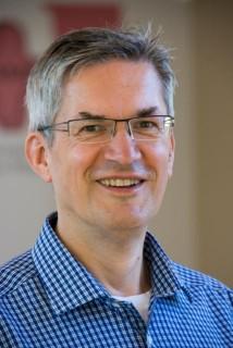 Wolfgang Diedrich