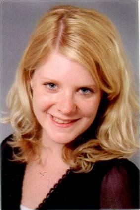 Nicole Einwohlt leitet den Ausbildungsgang Ergotherapie