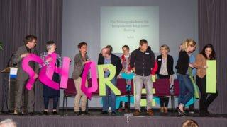 Dann wird das Gehemnis gelüftet: Die Bildungsakademie für Therapieberufe Bergkloster Bestwig wird...
